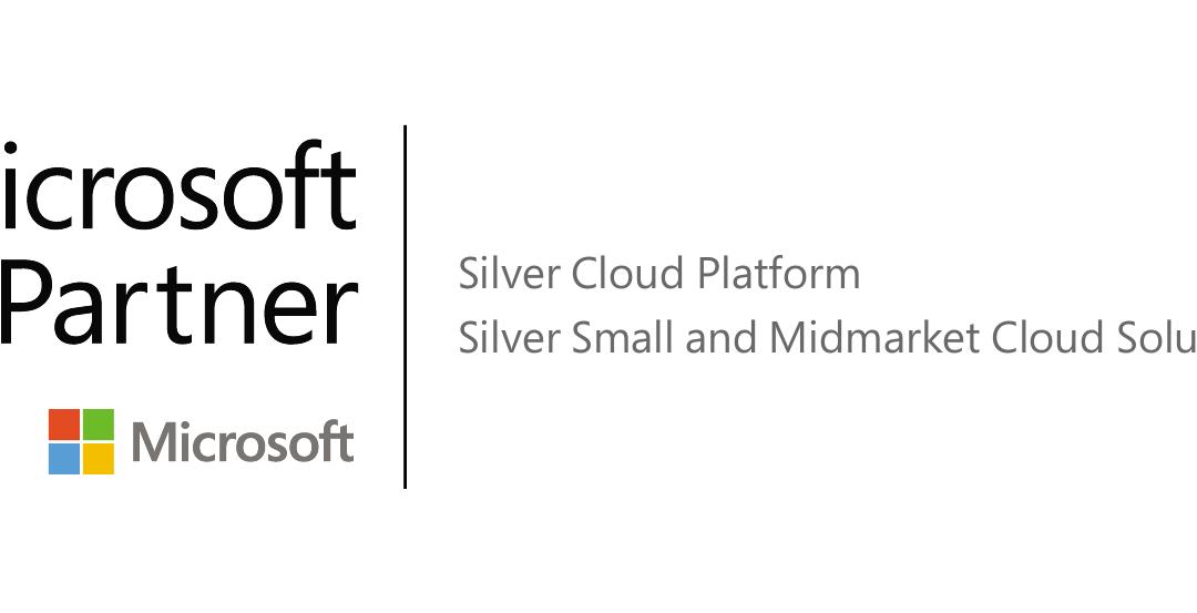 Microsoft Silverpartner